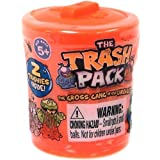 The Trash Pack Series 2 Trash Pack [Includes 2 Trashies & 1 Trash Can] by Collectibles