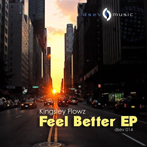 Download Better Now Mp3: Amazon.com: Feel Better (Sax Mix): Kingsley Flowz: MP3