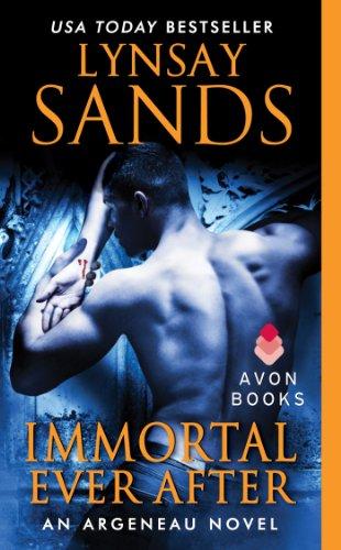 BEST Immortal Ever After: An Argeneau Novel (Argeneau Vampire Book 18) ZIP