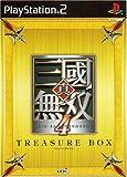 真・三國無双4 TREASURE BOX Special