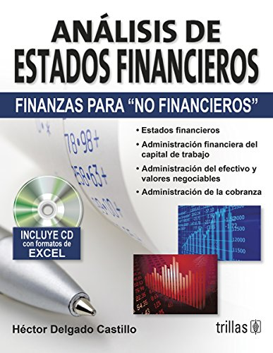 Analisis De Estados Financieros C/Cd