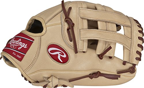 Rawlings Sporting Goods Select Pro Lite Spl115-6/0, 11.5,Tan ()