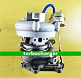 GOWE turbocharger for CT26 CT26C3 17201-74030