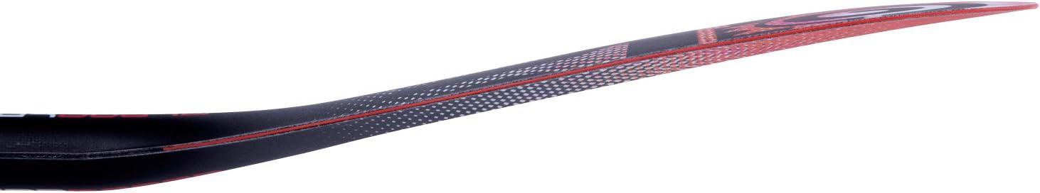 2018 Red Star Tarjeta Enduro 2.0/Tiki Tech de 2/Piezas Sup Paddel Color Rojo