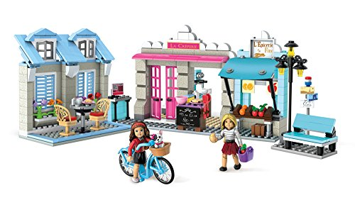 Mega Construx American Girl Grace's 2-in-1