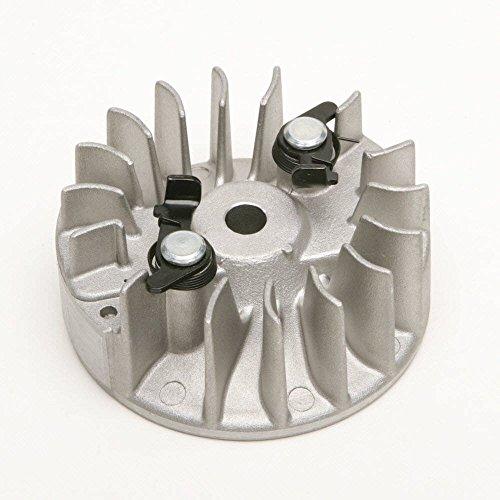 - Mtd 753-05240 Line Trimmer Engine Flywheel Genuine Original Equipment Manufacturer (OEM) Part