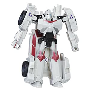 Transformers: Robots in Disguise Combiner Force 1-Step Changer Heatseeker