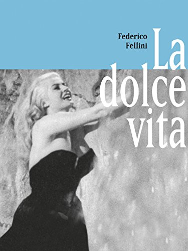Filmcover La Dolce Vita - Das süße Leben