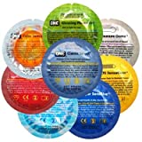 ONE Condom Sampler 24 Pack, Health Care Stuffs