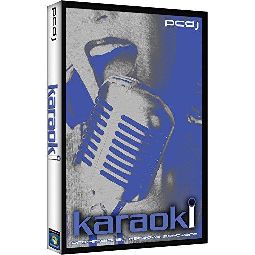 PCDJ KARAOKI Software