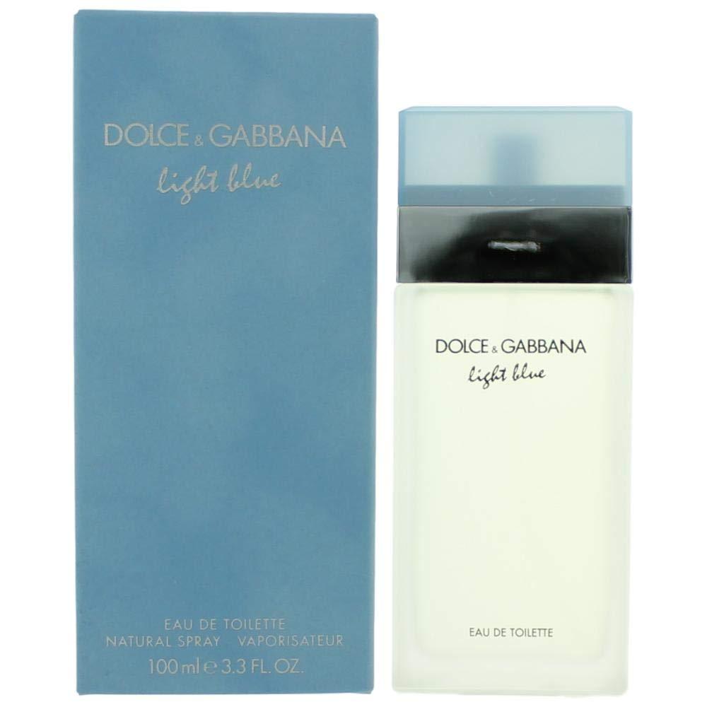 e6f47ae4d6f7 Amazon.com   Dolce and Gabbana Light Blue Eau de Toilette