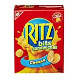 Ritz Bits Crackers with Cheese, 180 Gram