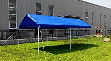 American Phoenix Canopy Tent Large Party Gazebo Commercial Fair Shelter Car Wedding Events
