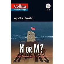 N or M?: B2 (Collins Agatha Christie ELT Readers)
