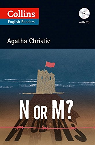 N or M? (Collins English Readers)