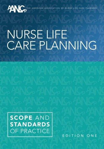 Download Nurse Life Care Planning Scope and Standards of Practice PDF