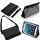 Universal 10.1 Inch Tablet Pc Case Cover (10bl) Fits Contixo Q103 10.1