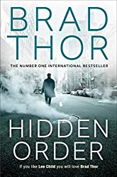 Hidden Order (Scot Harvath Book 12)