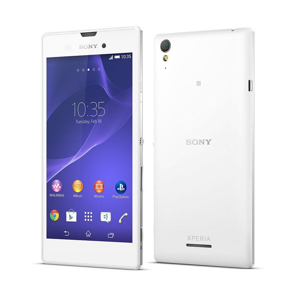 Sony Xperia T3 8GB 4G Color blanco: Amazon.es: Electrónica
