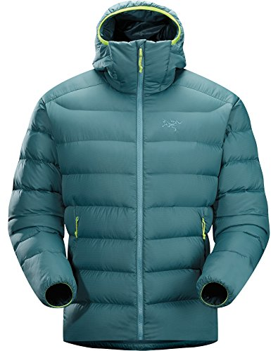 Arcteryx Thorium Sv Down Hoody   Mens Hinto X Large