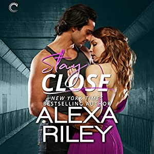 Stay Close Audiobook