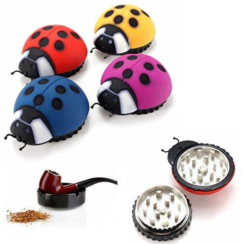 lady bug grinder - 6