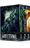 Free eBook - War Eternal  Books 1 3