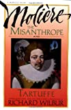 The Misanthrope and Tartuffe, Richard Wilbur, 0156605171