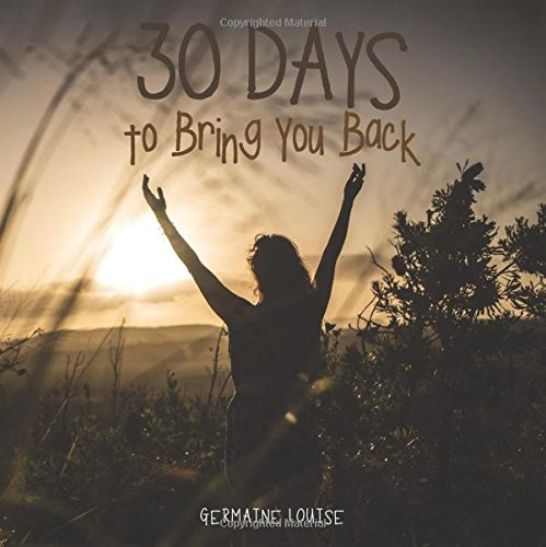 30 Days to Bring You Back ebook