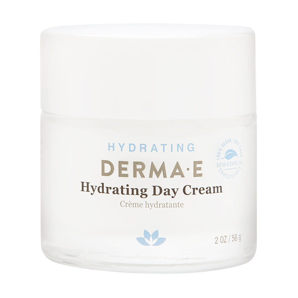 DERMA E Hydrating Day Hyaluronic Acid Cream, 2oz