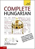 Teach Yourself Complete Hungarian - Book and 2 CD Set (TY Complete Courses)|Teach Yourself (Teach Yourself Complete Courses)