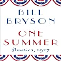 Bill bryson one summer america 1927 audiobook