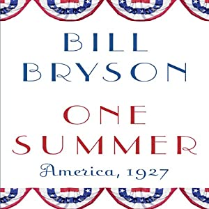 One Summer Audiobook