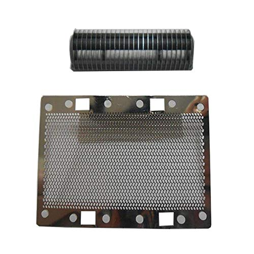 Replacement shaver foil&Cutter for SANYO SV-M305U SV-M308 SV-M310A SV-M303 SV-M6,Man's Razor Blade Shaver Accessories
