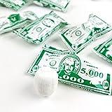Money Buttermints - 13 oz. Bag - Approximately