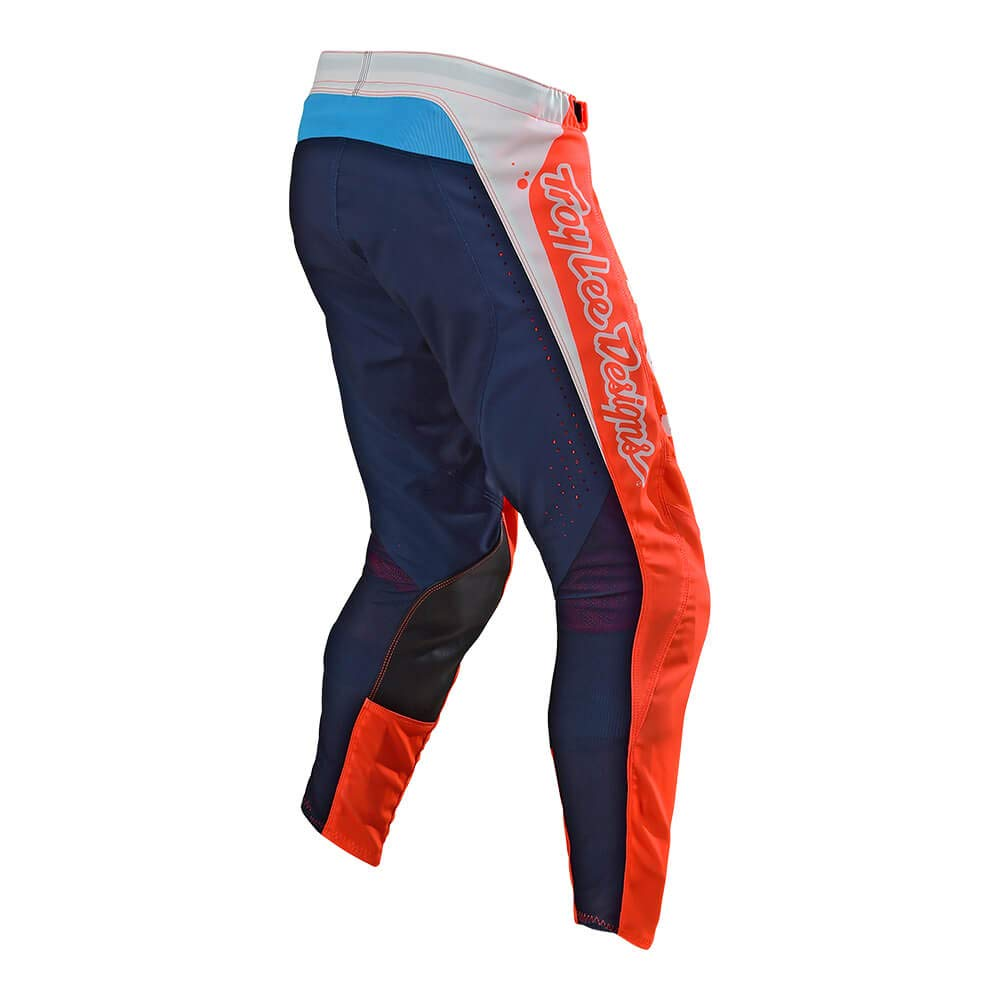Navy//Red, 36 Troy Lee Designs Mens Off-Road Motocross Motorcycle SE Pro Neptune Pants