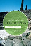 img - for The Norton Anthology of Drama (Shorter Edition) book / textbook / text book