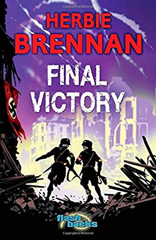 book cover of Final Victory