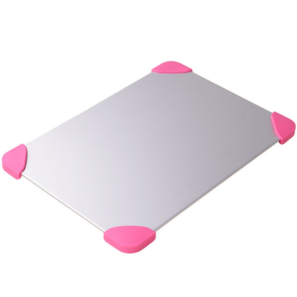 Kangkang@ Household Kitchen Repid Thaw Plate Fast Frozen Food Thawing Board Plate Defrost Tray For Meat Fish Beef Chicken Kitchen Gadgets by Kangkang (Image #5)