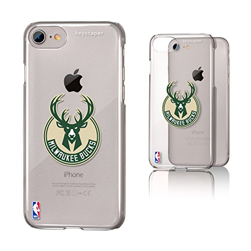 case 2 bucks Official nba stripes milwaukee bucks 2 black soft gel case for iphone 6/iphone 6s by head case designs $1995 $ 19 95 + $199 shipping product description .