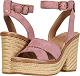 UGG Women's Carine Pink Dawn 8.5 B US