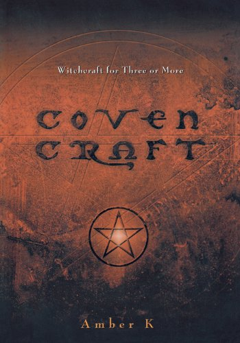 Coven Craft: Witchcraft for Three or More by Llewellyn Publications
