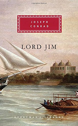 book cover of Lord Jim