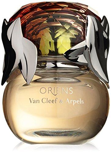 - Oriens by Van Cleef and Arpels for Women Eau De Parfum Spray, 1.7 Ounce