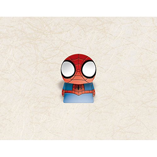 Spider-Man Finger Puppet ()