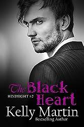 Hindsight: The Black Heart (#2)