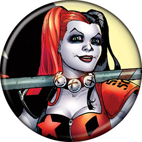 Licensed DC Comics (Batman) Harley Quinn with Mallet 1.25