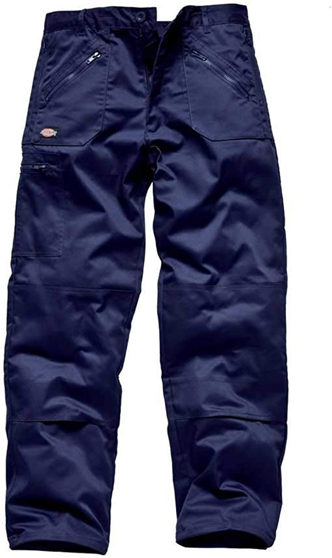 best authentic innovative design shopping Dickies Mens Redhawk Action Workwear Combat Cargo Pants Safety ...