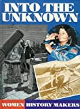 Into the Unknown, Carole Stott, 0531195139