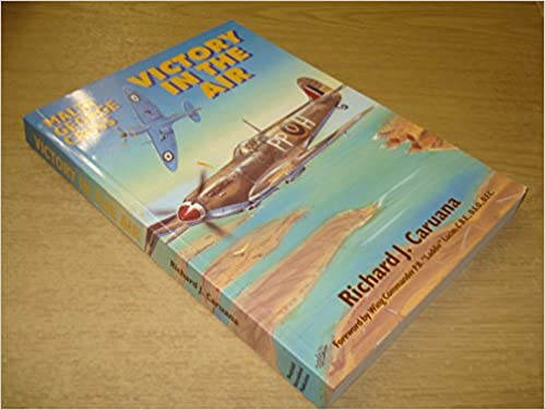 Book Malta George Cross: Victory in the air